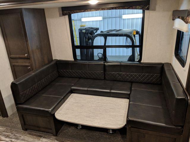 2019 Starcraft Mossy Oak 24BHS Mandan, North Dakota 19
