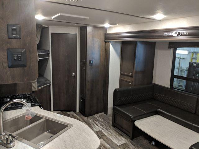 2019 Starcraft Mossy Oak 24BHS Mandan, North Dakota 5