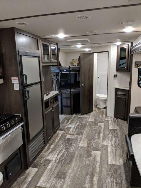 2019 Starcraft Mossy Oak 282BH Mandan, North Dakota 4