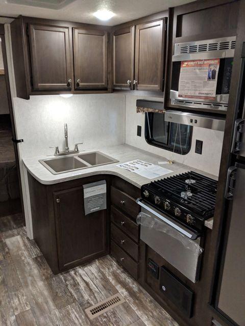 2019 Starcraft Mossy Oak 282BH Mandan, North Dakota 7