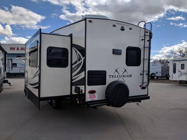 2019 Starcraft Telluride 289RKS Mandan, North Dakota 1