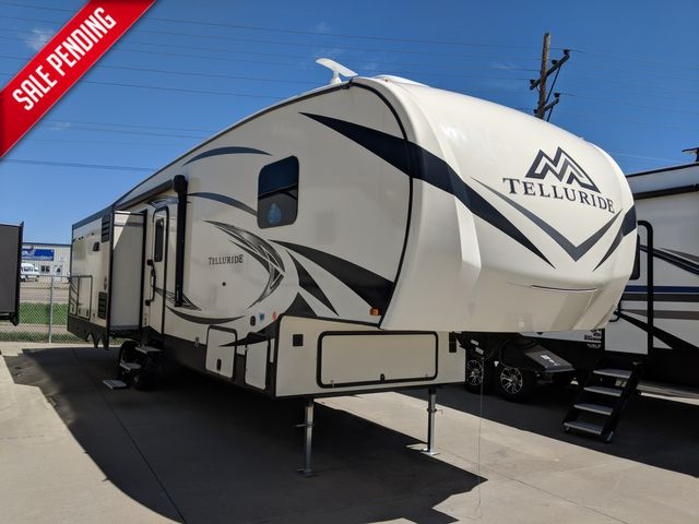 2019 Starcraft Telluride 338MBH in Mandan, North Dakota 58554