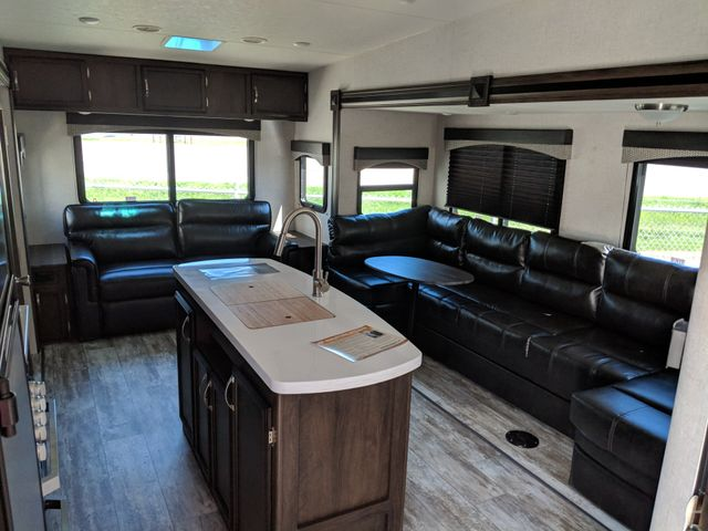 2019 Starcraft Telluride 338MBH | Mandan, North Dakota