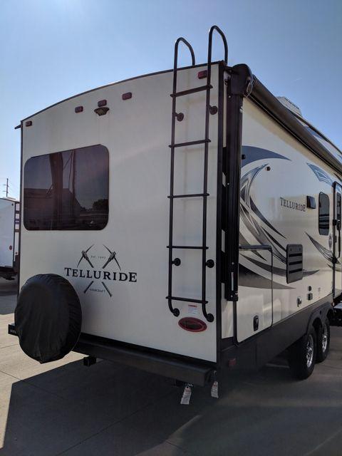2019 Starcraft Telluride 251RES Mandan, North Dakota 1