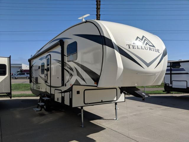 2019 Starcraft Telluride 251RES Mandan, North Dakota