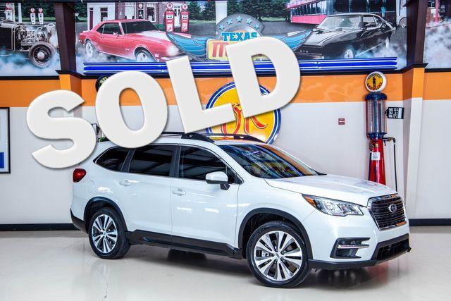 2019 Subaru Ascent Premium AWD