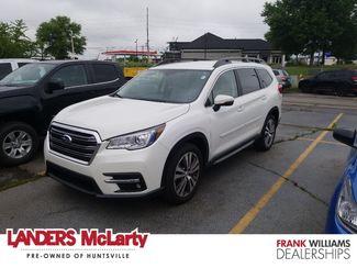 2019 Subaru Ascent Limited   Huntsville, Alabama   Landers Mclarty DCJ & Subaru in  Alabama