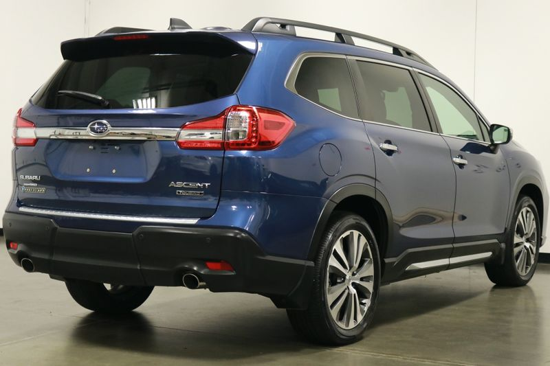 2019 Subaru Ascent Touring  city NC  The Group NC  in Mooresville, NC