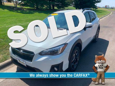 2019 Subaru Crosstrek Limited in Great Falls, MT