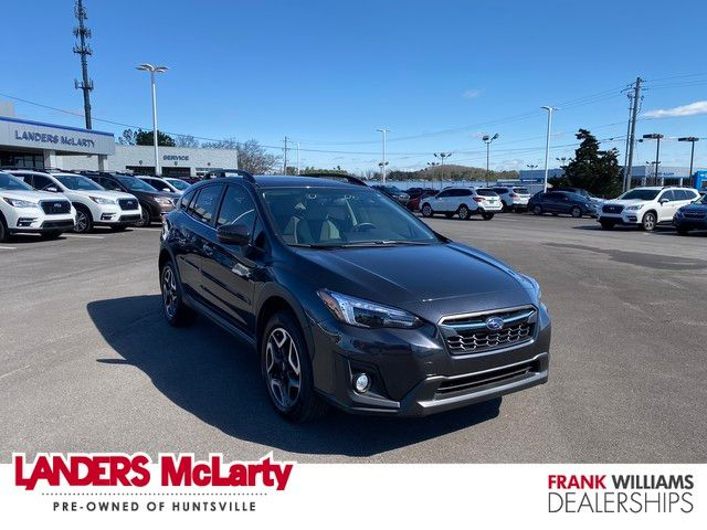 2019 Subaru Crosstrek Limited | Huntsville, Alabama | Landers Mclarty DCJ & Subaru in  Alabama