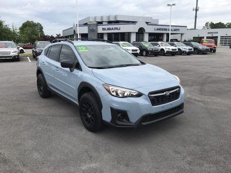 2019 Subaru Crosstrek  | Huntsville, Alabama | Landers Mclarty DCJ & Subaru in Huntsville, Alabama