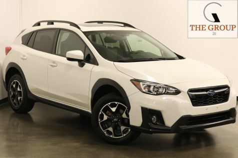 2019 Subaru Crosstrek Premium in Mansfield