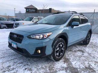 2019 Subaru Crosstrek Premium Osseo, Minnesota