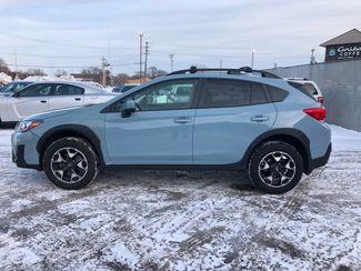 2019 Subaru Crosstrek Premium Osseo, Minnesota 2
