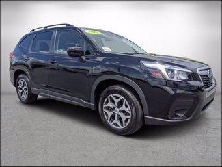 2019 Subaru Forester Premium in Charleston, SC 29406