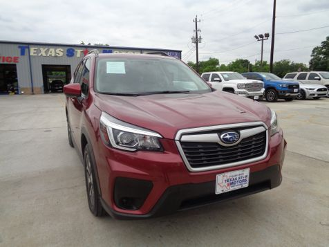 2019 Subaru Forester Premium in Houston