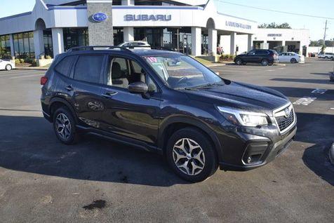 2019 Subaru Forester Premium   Huntsville, Alabama   Landers Mclarty DCJ & Subaru in Huntsville, Alabama