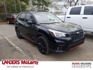 2019 Subaru Forester Sport | Huntsville, Alabama | Landers Mclarty DCJ & Subaru in  Alabama