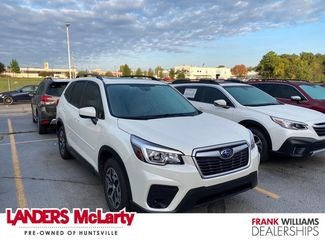 2019 Subaru Forester Premium | Huntsville, Alabama | Landers Mclarty DCJ & Subaru in  Alabama
