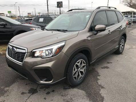 2019 Subaru Forester Premium | Huntsville, Alabama | Landers Mclarty DCJ & Subaru in Huntsville, Alabama