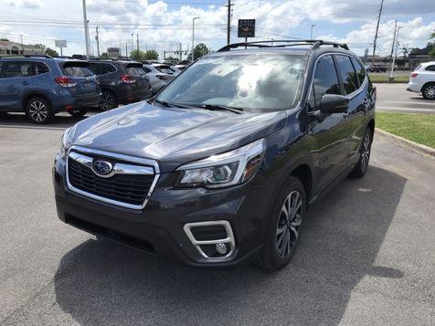 2019 Subaru Forester Limited | Huntsville, Alabama | Landers Mclarty DCJ & Subaru in Huntsville, Alabama
