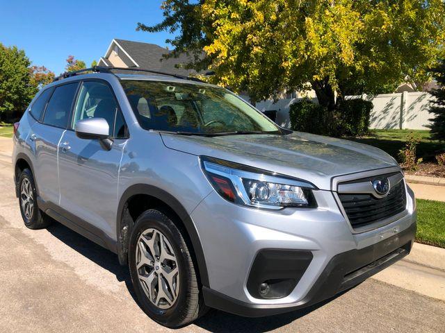 2019 Subaru Forester Premium in Kaysville, UT 84037