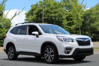 2019 Subaru Forester Limited in Kernersville, NC 27284