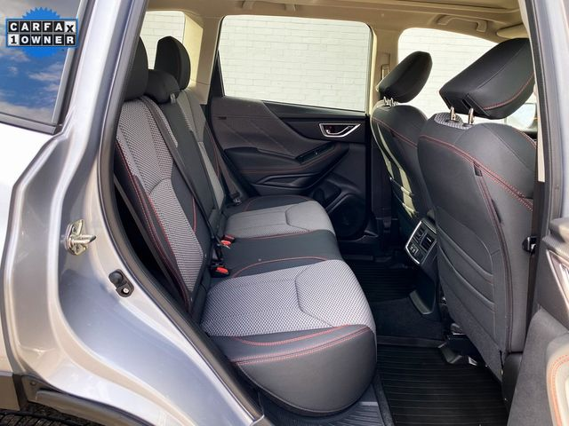 2019 Subaru Forester Sport Madison, NC 10