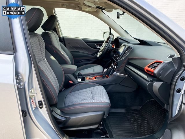 2019 Subaru Forester Sport Madison, NC 12