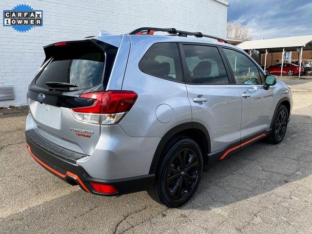 2019 Subaru Forester Sport Madison, NC 1