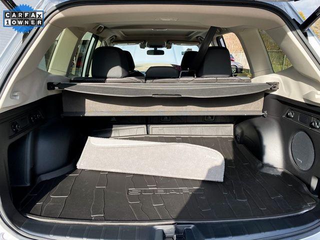 2019 Subaru Forester Sport Madison, NC 21