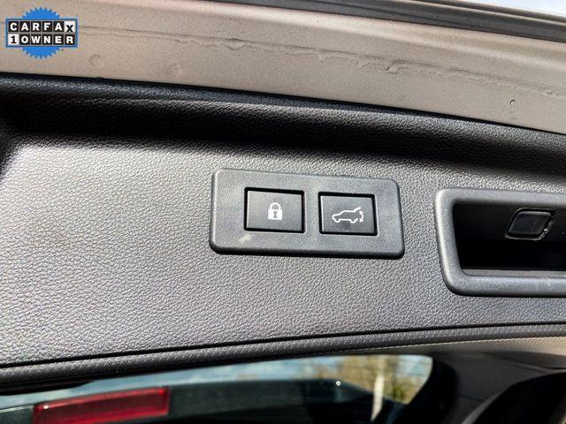 2019 Subaru Forester Sport Madison, NC 22