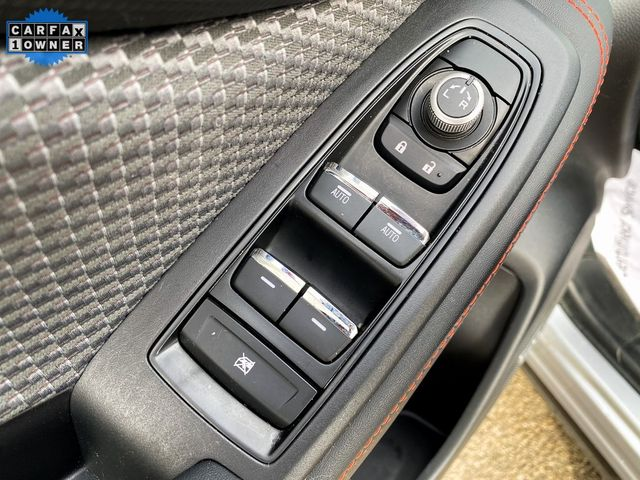2019 Subaru Forester Sport Madison, NC 28