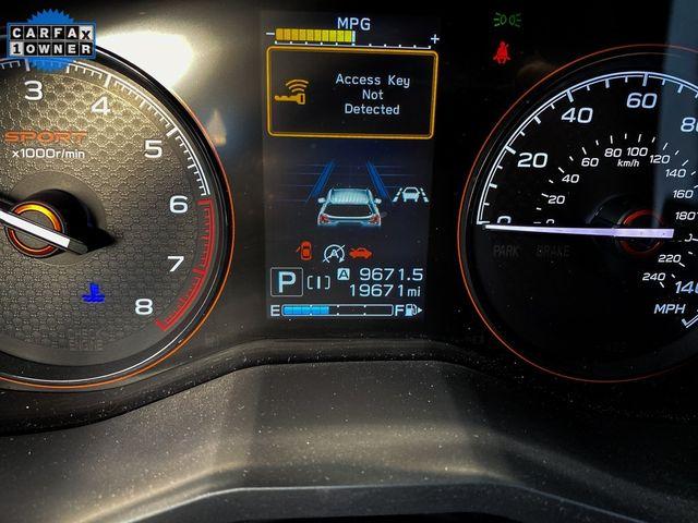 2019 Subaru Forester Sport Madison, NC 33