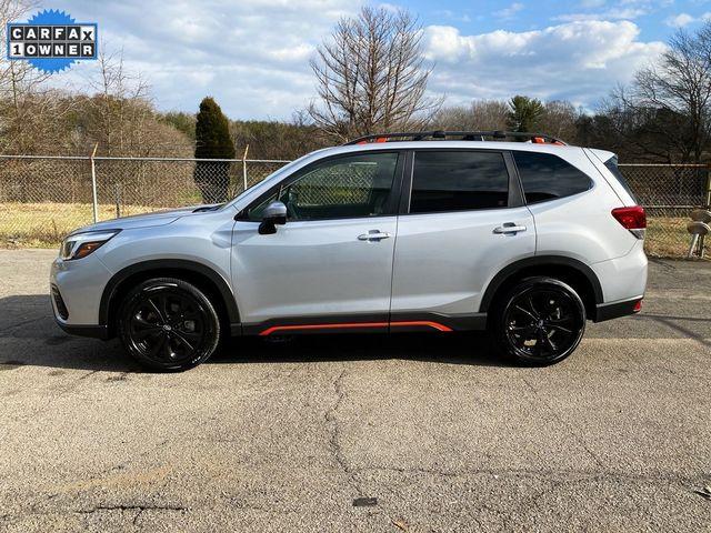 2019 Subaru Forester Sport Madison, NC 4