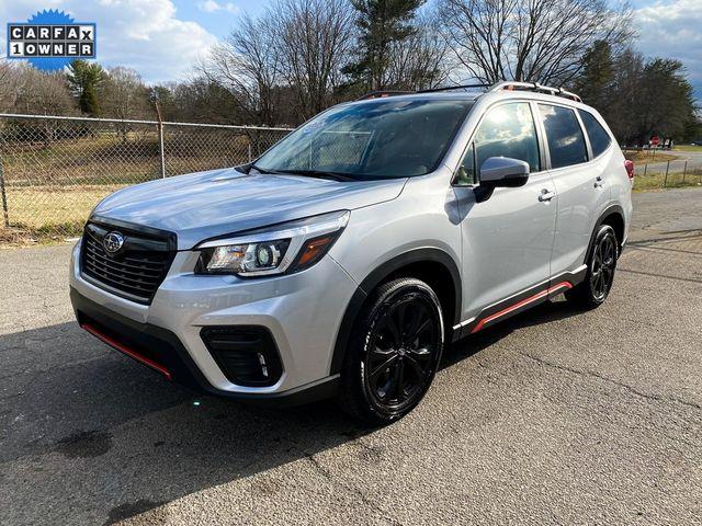 2019 Subaru Forester Sport Madison, NC 5