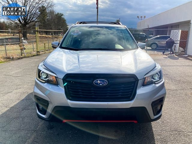2019 Subaru Forester Sport Madison, NC 6