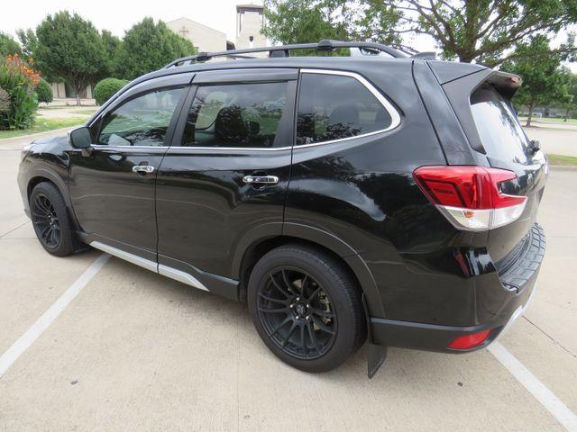 2019 Subaru Forester Touring in McKinney, Texas 75070