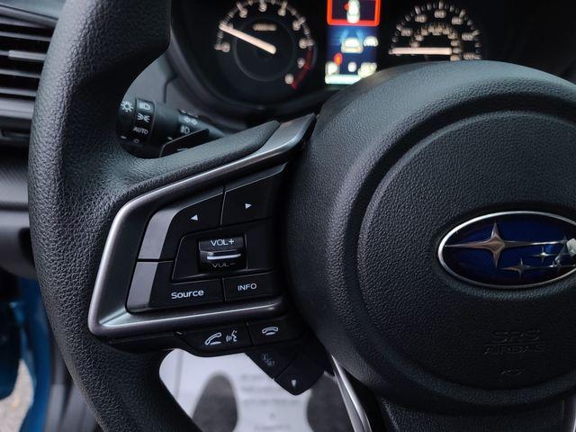 2019 Subaru Impreza Wagon 5D i Premium Eye Sight AWD Factory Warranty in Louisville, TN 37777