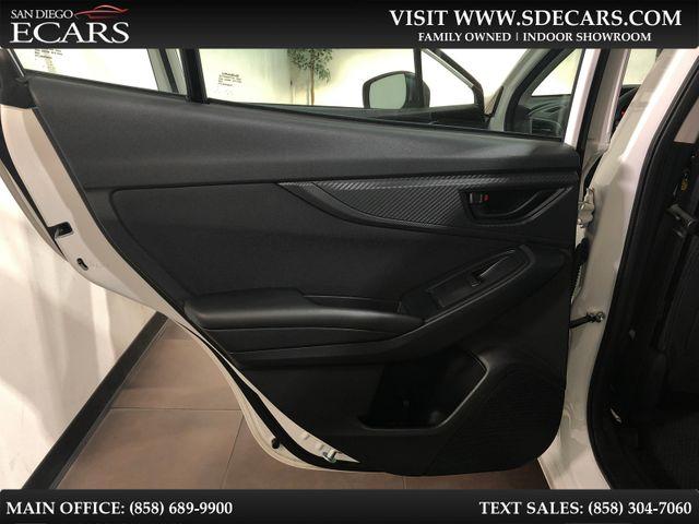 2019 Subaru Impreza Manual in San Diego, CA 92126