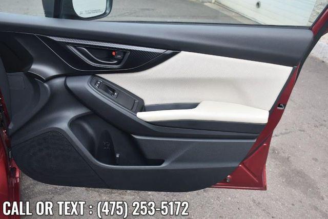 2019 Subaru Impreza Premium Waterbury, Connecticut 16