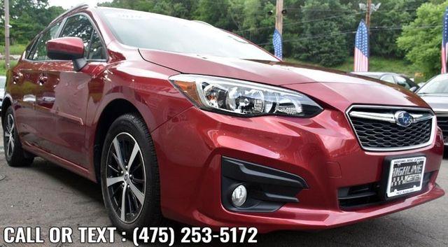 2019 Subaru Impreza Premium Waterbury, Connecticut 6