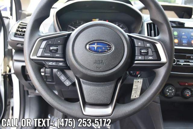 2019 Subaru Impreza Premium Waterbury, Connecticut 19