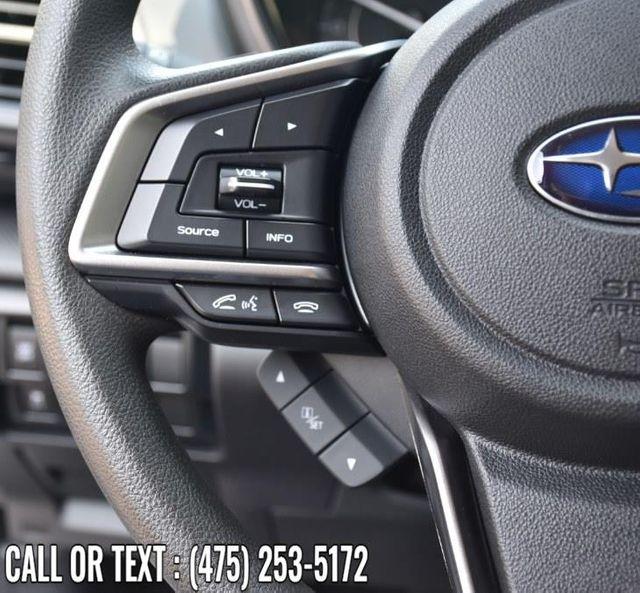 2019 Subaru Impreza Premium Waterbury, Connecticut 20