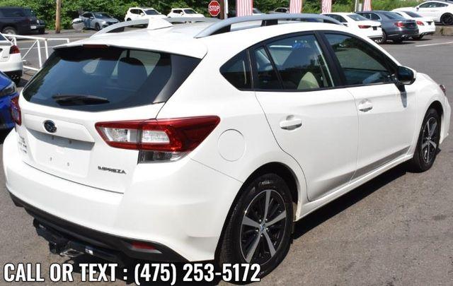 2019 Subaru Impreza Premium Waterbury, Connecticut 4