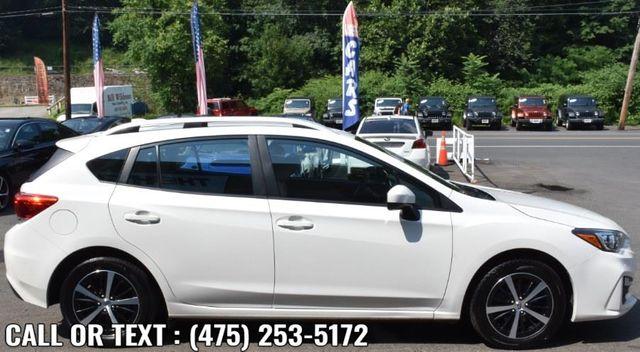 2019 Subaru Impreza Premium Waterbury, Connecticut 5