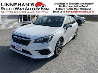 2019 Subaru Legacy Premium in Bangor, ME 04401