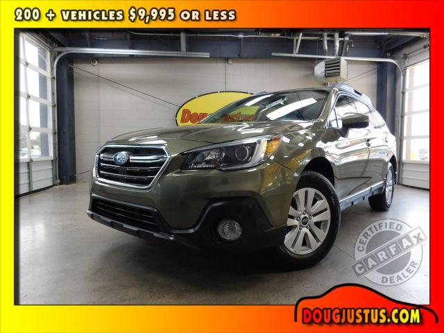 2019 Subaru Outback Premium