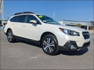 2019 Subaru Outback Limited in Charleston, SC 29406
