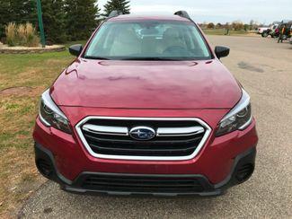 2019 Subaru Outback Farmington, MN 3